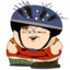 64x64 of Cartman Special Olympics
