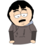 64x64 of Randy Marsh Workout Icon 2