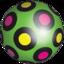 64x64 of Baby ball