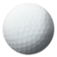 64x64 of Golf ball