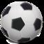 64x64 of Soccer ball