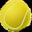 64x64 of Tennis ball