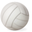 64x64 of Volleyball ball