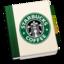 64x64 of StarbucksAddressBookV2 by chekkz
