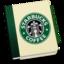 64x64 of StarbucksAddressBookV3 by chekkz