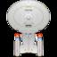 64x64 of NCC 1701 D