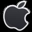 64x64 of Apple