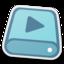 64x64 of Media Drive