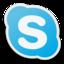 64x64 of Skype
