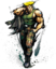 64x64 of Guile