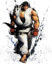 64x64 of Ryu