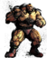 64x64 of Zangief