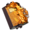 64x64 of Folder Burnable
