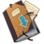 64x64 of Folder Drop