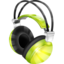 64x64 of Audio Helmet