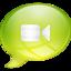 64x64 of iChat
