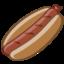 64x64 of Hot Dog
