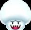 64x64 of Boo Mushroom