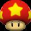 64x64 of Life Mushroom