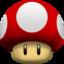 64x64 of Mushroom