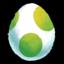 64x64 of Yoshi Egg