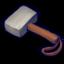 64x64 of Hammer
