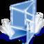 64x64 of folder open