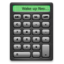 64x64 of Calculator