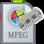 64x64 of MovieTypeMPEG