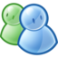 64x64 of MSN