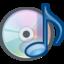 64x64 of MusicPlayer