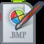 64x64 of PictureTypeBMP