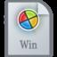 64x64 of WindowsUnknown
