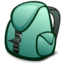 64x64 of Backpack