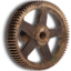 64x64 of Gear