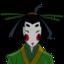64x64 of Kabuki