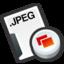 64x64 of Jpeg image