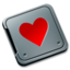 64x64 of Folder burned love