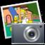 64x64 of iPhoto simpsons