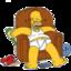64x64 of Asleep