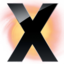 64x64 of X Circle Fire