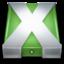 64x64 of verde