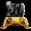 64x64 of Lunar Module (LEM)