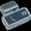 64x64 of Wireless Receiver 1 Docked