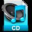 64x64 of iTunes cd