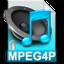 64x64 of iTunes mpeg4p