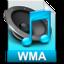 64x64 of iTunes wma