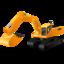 64x64 of Excavator