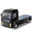 64x64 of TractorUnitBlack