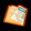64x64 of K newsticker